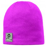 Шапка BUFF 2015-16 KNITTED HATS BUFF SOLID MAGENTA