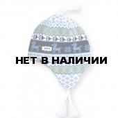 Шапка Kama A17 (white) белый
