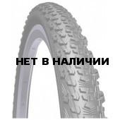 Велопокрышка RUBENA V96 SCYLLA TD 26 x 2,10 (54-559) Tubeless UST черный