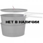 Набор посуды Primus 2017 LiTech Pot Set 1.3L