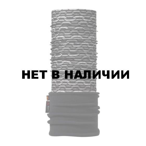 Бандана BUFF POLAR BUFF STEEL / BLACK