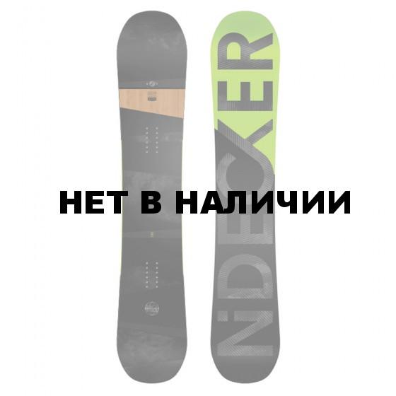 Сноуборд NIDECKER 2016-17 PLATINUM