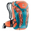 Рюкзак Deuter 2016-17 Attack 20 papaya-petrol