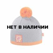 Шапка Kama 2018-19 K55 orange