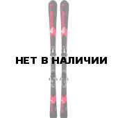 Горные лыжи с креплениями Elan 2017-18 Speed Magic ELW 11 PS (см:155)