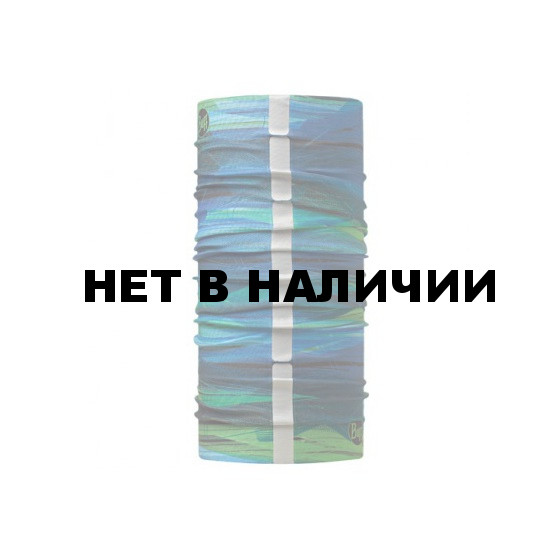 Бандана BUFF REFLECTIVE BUFF REFLECTIVE BUFF R-DIMENSION BLUE