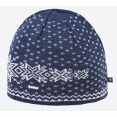 Комплект (шапка+шарф+перчатки) Kama 2018-19 SET 9 (A128+S23+ R104) navy