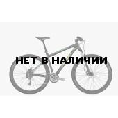 Велосипед UNIVEGA SUMMIT 5.0 2018 classic green matt