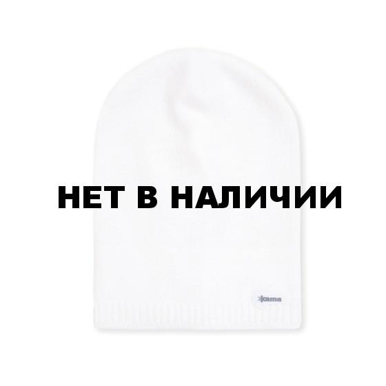 Шапка Kama A89 white