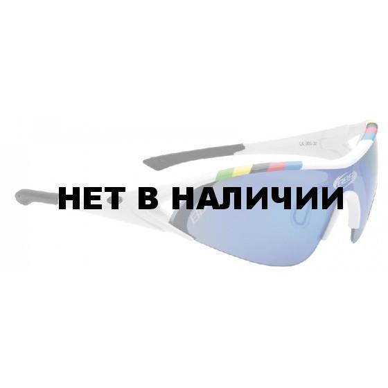 Очки солнцезащитные BBB Impact Team White (BSG-32_3293)