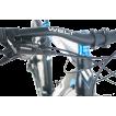 Велосипед Welt Rockfall 3.0 2017 matt blue/blue/acid green