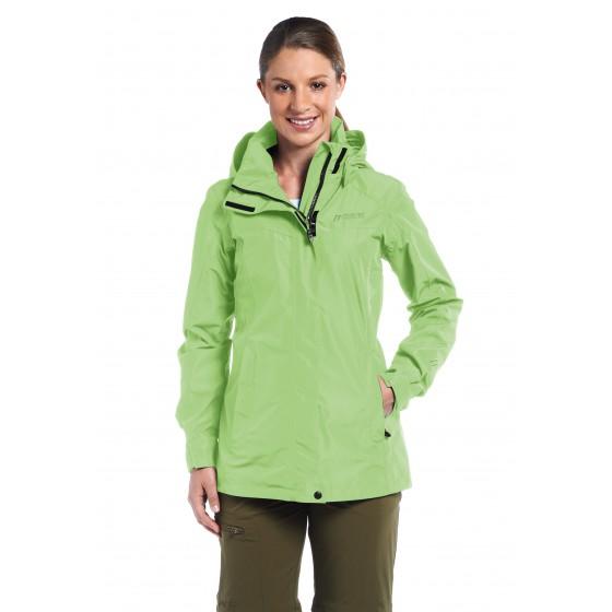 Куртка для активного отдыха MAIER 2016 MS active Norra summer green