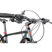 Велосипед Welt Rubicon 1.0 2017 matt grey/polish black