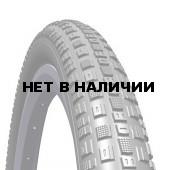 Велопокрышка RUBENA V87 CALIBER 20 x 1,75 (47-406) CL черный