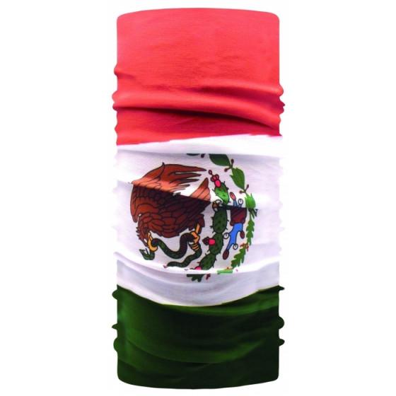 Бандана BUFF ORIGINAL BUFF FLAG MEXICO