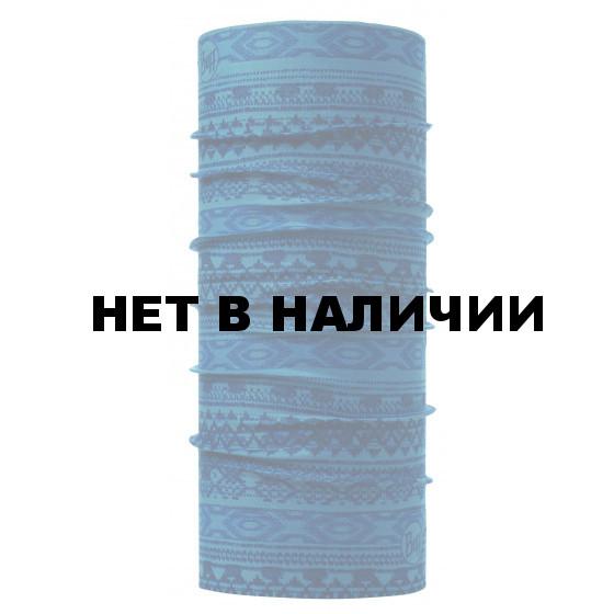 Бандана BUFF ORIGINAL ATHOR LAKE BLUE (US:one size)