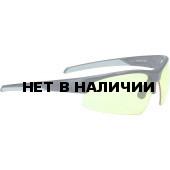 Очки солнцезащитные BBB 2018 Impress PC yellow lens 1pcs / 12пар ДИСПЛЕЙ черный