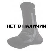 Носки ACCAPI SOCKS TREKKING LIGHT black (черный)