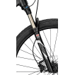 Велосипед FOCUS BLACK FOREST LITE 27 2017 BLACK MATT