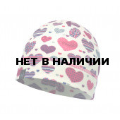 Шапка BUFF POLAR HAT JR & CHILD SOLID HEARTY MULTI (US:one size)