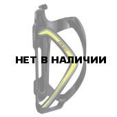 Флягодержатель BBB FlexCage черный/желтый (BBC-36)
