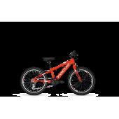Велосипед FOCUS RAVEN ROOKIE 24 RIGID 2018 white