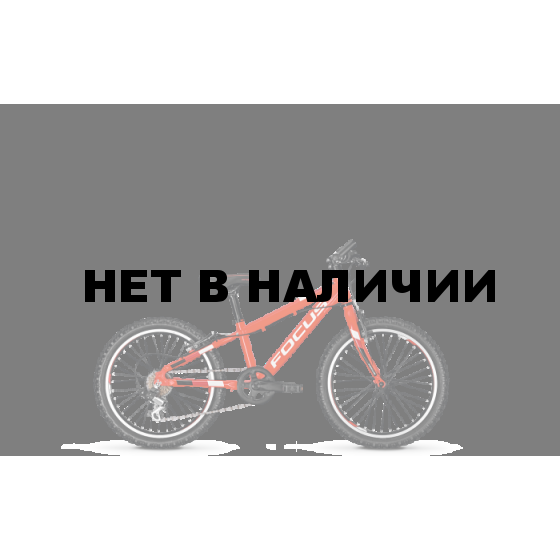 Велосипед FOCUS RAVEN ROOKIE 24 RIGID 2018 white
