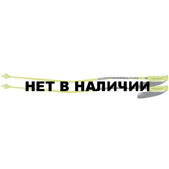 Горнолыжные палки KOMPERDELL 2014-15 Racing Nationalteam Carbon Ski Cross bent