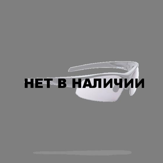 Очки солнцезащитные BBB 2018 Impress PC smoke lenses черный матовый