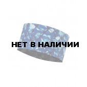 Повязка BUFF HEADBAND ADREN CAPE BLUE