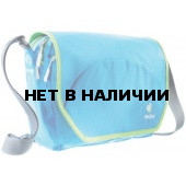 Сумка Deuter 2013 Carry Out turquoise-kiwi