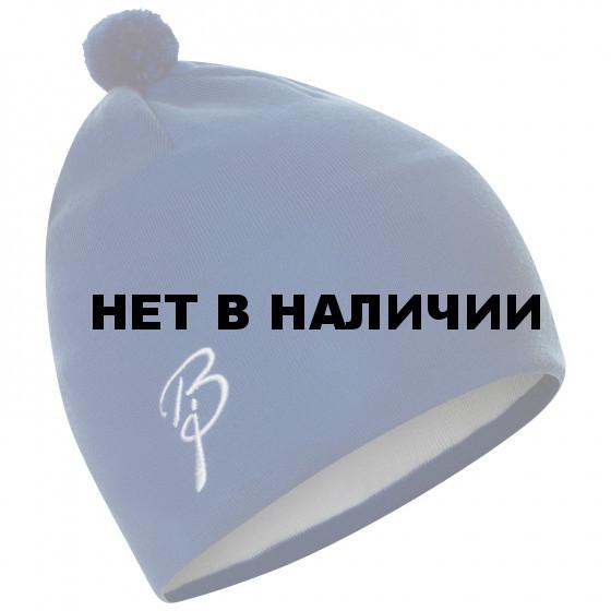 Шапка Bjorn Daehlie Hat CLASSIC Ocean Blue (синий)