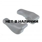 Рога BBB ErgoSticks S molded black (BBE-16)