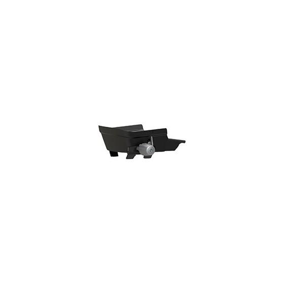 Адаптор для крепления на багажник HAMAX CARESS ZENITH CARRIER ADAPTER серый