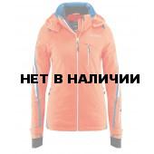 Куртка горнолыжная MAIER 2015-16 MS Dynamic Kuessnacht spicy orange