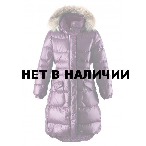 Пальто для активного отдыха Reima 2016-17 SATU СВЕКОЛЬНЫЙ