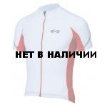 Джерси BBB ComfortFit jersey s.s. black red (BBW-235)