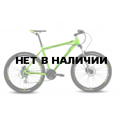 Велосипед Welt Rockfall 2.0 2016 acid green/darkgreen