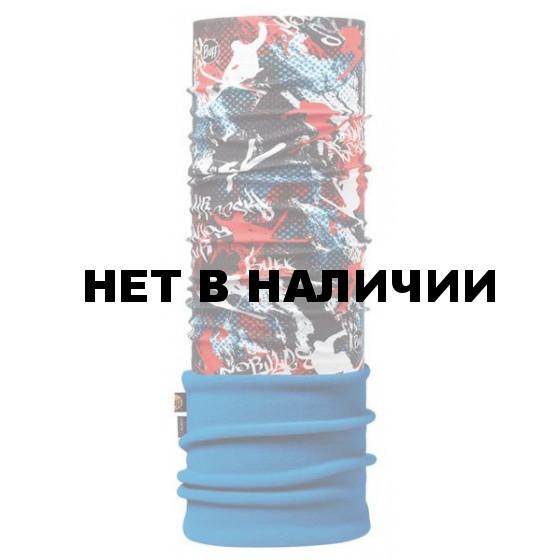 Бандана BUFF JUNIOR POLAR BUFF BE FREE/HARBOR