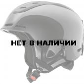 Зимний Шлем Alpina SPINE grey-black