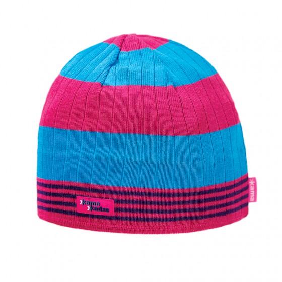 Шапка Kama 2016-17 K51 pink