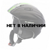 Шлем Blizzard 2013-14 Magnum green star shiny
