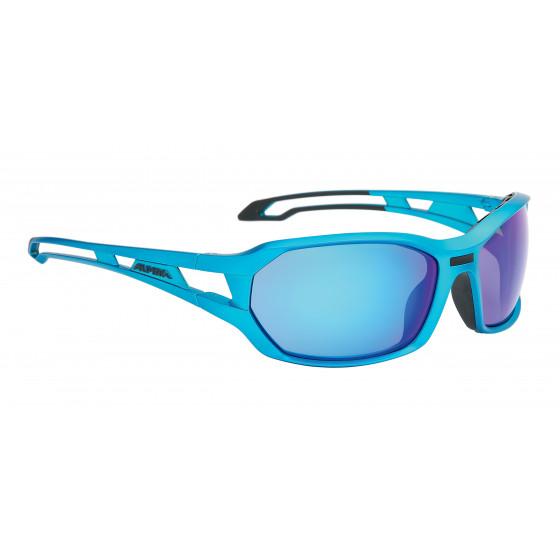 Очки солнцезащитные Alpina 2018 BERRYN CM+ blue-black, производитель ... 001973e9461