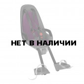 Детское кресло HAMAX CARESS OBSERVER серый/фиолетовый