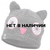 Шапка BUFF KNITTED & POLAR HAT CHILD SHILA GREY VIGORE (US:one size)