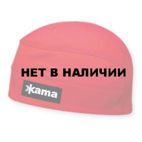 Шапка Kama AW32 (red) красный