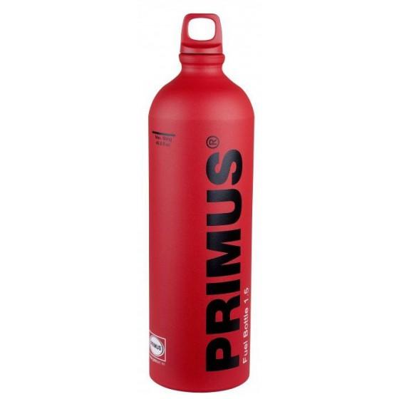 Фляга для жидкого топлива Primus Fuel bottle 1.5 L RED