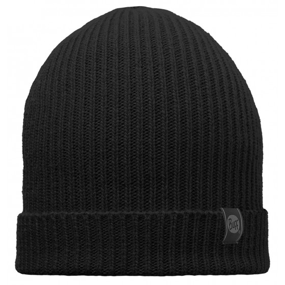 Шапка BUFF 2015-16 KNITTED HATS BUFF BASIC BLACK