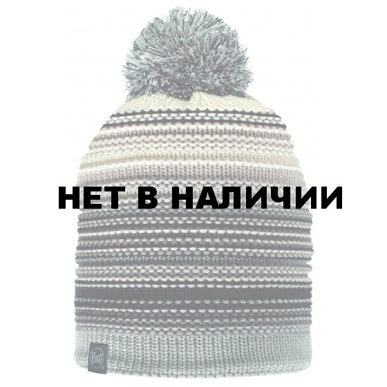 Шапка BUFF 2015-16 KNITTED HATS BUFF NEPER GREY
