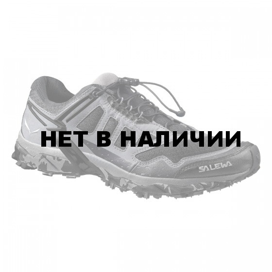 Треккинговые кроссовки Salewa 2016 Mountain Training MS ULTRA TRAIN  Asphalt Black c9487ba6901
